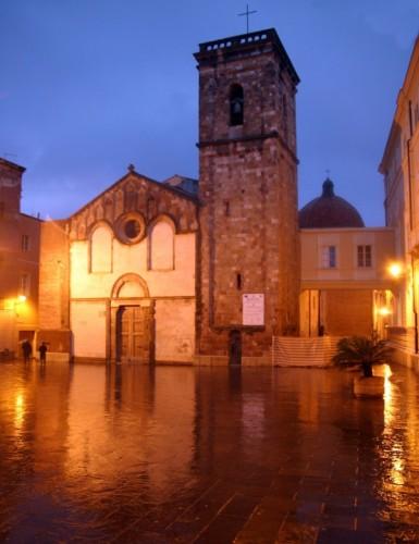 Iglesias - Cattedrale S. Chiara
