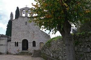 Santa Maria in Viano