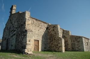 Chiesa campestre di San Giovanni