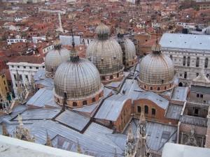 cupole veneziane