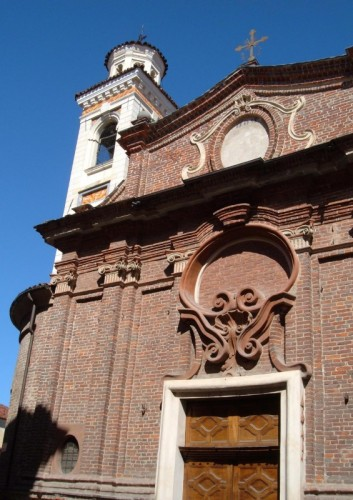 Fossano - Chiesa di S. Giorgio