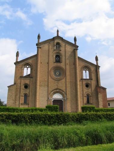 Lodi Vecchio - Chiesa di San Bassiano