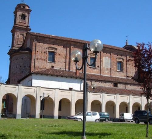Fossano - Chiesa di S. Filippo Neri