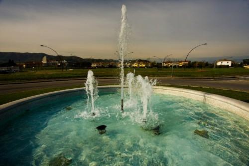 "Carmignano - La ""limpida"" fontana"