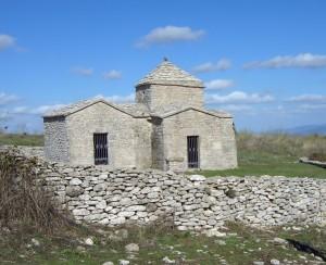 Santa Maria Iscalas