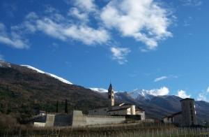 Verso il Monte Bondone…