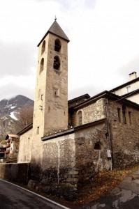 chiesa di Molina