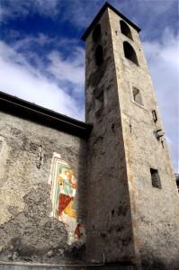 particolare chiesa di molina