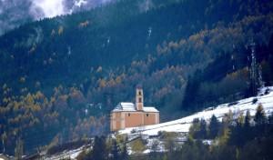 chiesa di oga