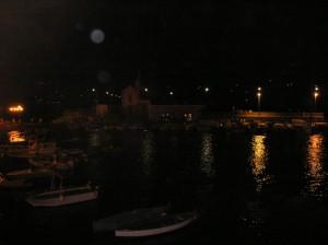 chiesa del Purgatorio…di notte