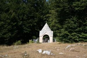 cappella alla memoria