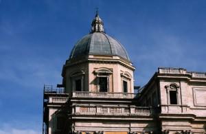 Particolare Santa Maria Maggiore