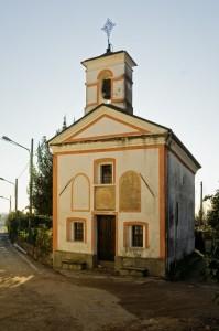 Burolo - Chiesa di San Rocco e San Sebastiano