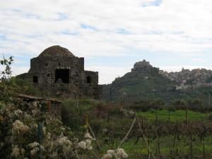 Santa Domenica, Castiglione di Sicilia