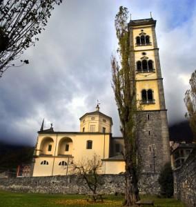 Chiesa Parrocchiale di S.Giuseppe