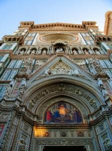 Duomo al mattino