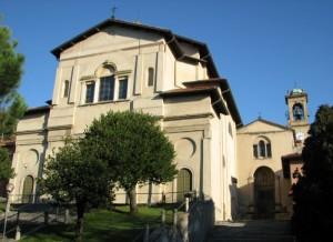 Chiesa dei SS. Nabore e Felice