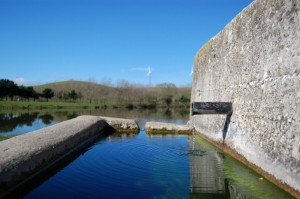 La fonte del Lago
