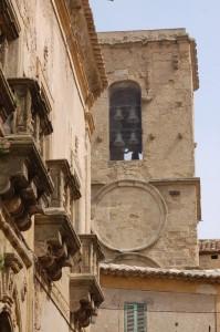 Campanile Basilica di San Leone