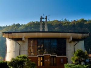 Chiesa di San Giovanni Gualberto