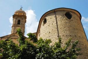 Chiesa a Badalucco