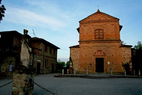 Vigolzone - San Cosma e Damiano - Grazzano Visconti