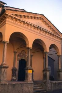 Oratorio dei Confratelli a Chiuro