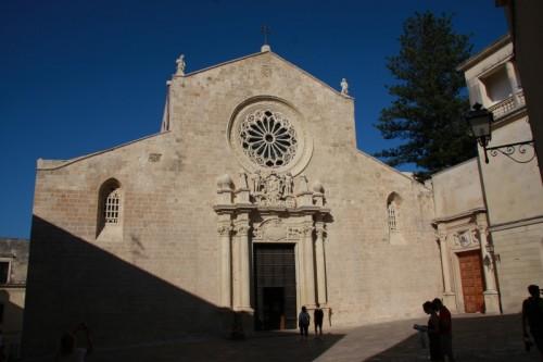 Otranto - Cattedrale di Otranto