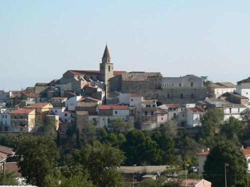 Castelnuovo della Daunia - Chiesa matrice