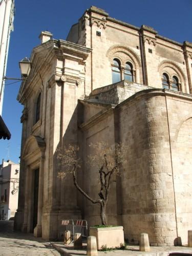 Casamassima - Chiesa Madre