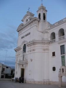 Basilica Madonna del  Pozzo