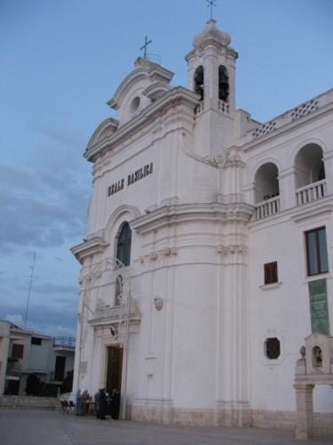 Capurso - Basilica Madonna del  Pozzo