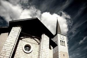 Chiesa di Ronzone