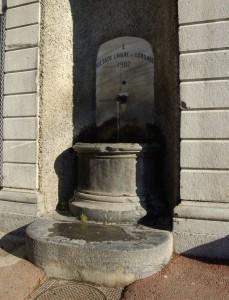 101 anni di acqua pura