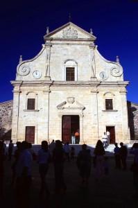 S. Pietro Apostolo