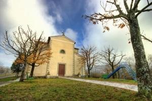 Chiesa S. Bartolomeo Apostolo - Prignano sulla Secchia (MO)