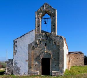 S. Maria di Segolaj