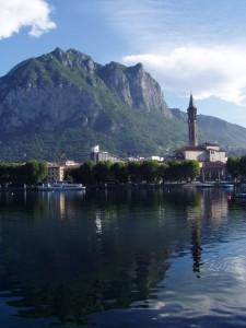 Tra lago e monti…la basilica di S. Nicolò a Lecco