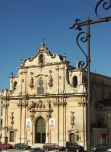 Chiesa Madre di Sant'Ignazio