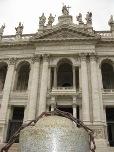 San Giovani in Laterano