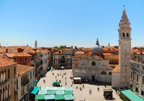 Venezia - Santa Maria Formosa a Venezia