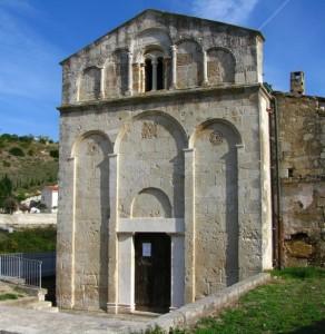 San Michele di Plaiano