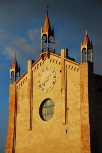 Chiesa a Montagnana