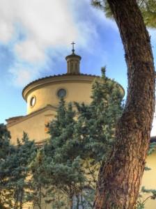 La Chiesa Nova