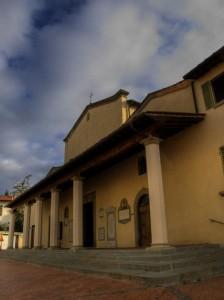 San Romolo a Colonnata