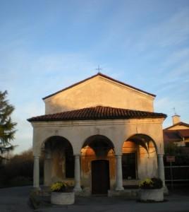 Santa Maria della Consolazione - Gattinara