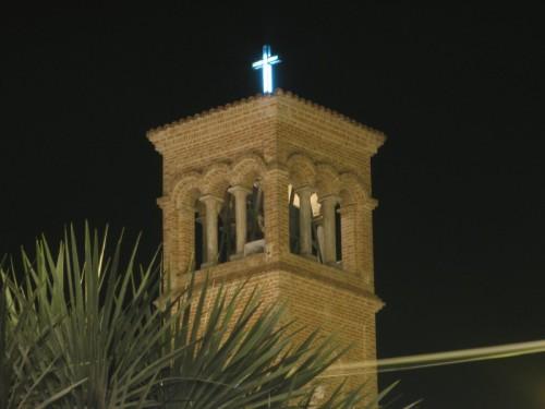 Torremaggiore - il campanile