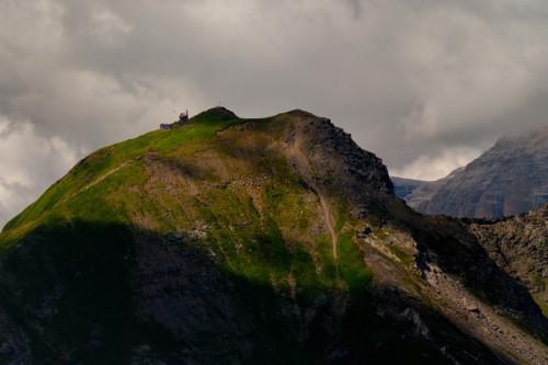 Livinallongo del Col di Lana - Chiesetta sul col di Lana