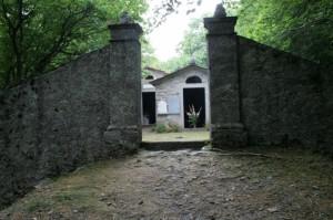 Cimitero Col di Favilla