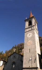 - Il campanile di San Giorgio -